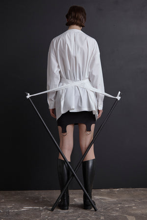Harnessed Shirt
