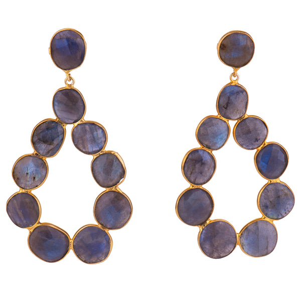 Oprah O-List Earrings
