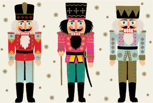 Nutcracker Placemats