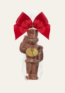 Milk Chocolate Nutcracker