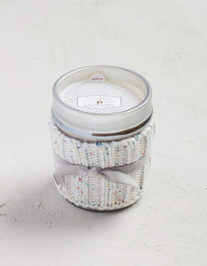 Saltaire Cozy Sweater Candle
