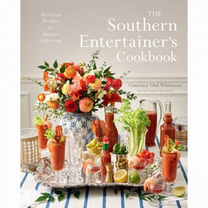 Southern Entertainer's Cookbook