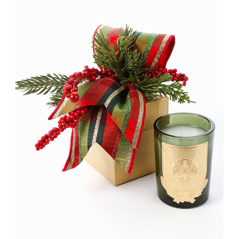 Noble Fir Candle
