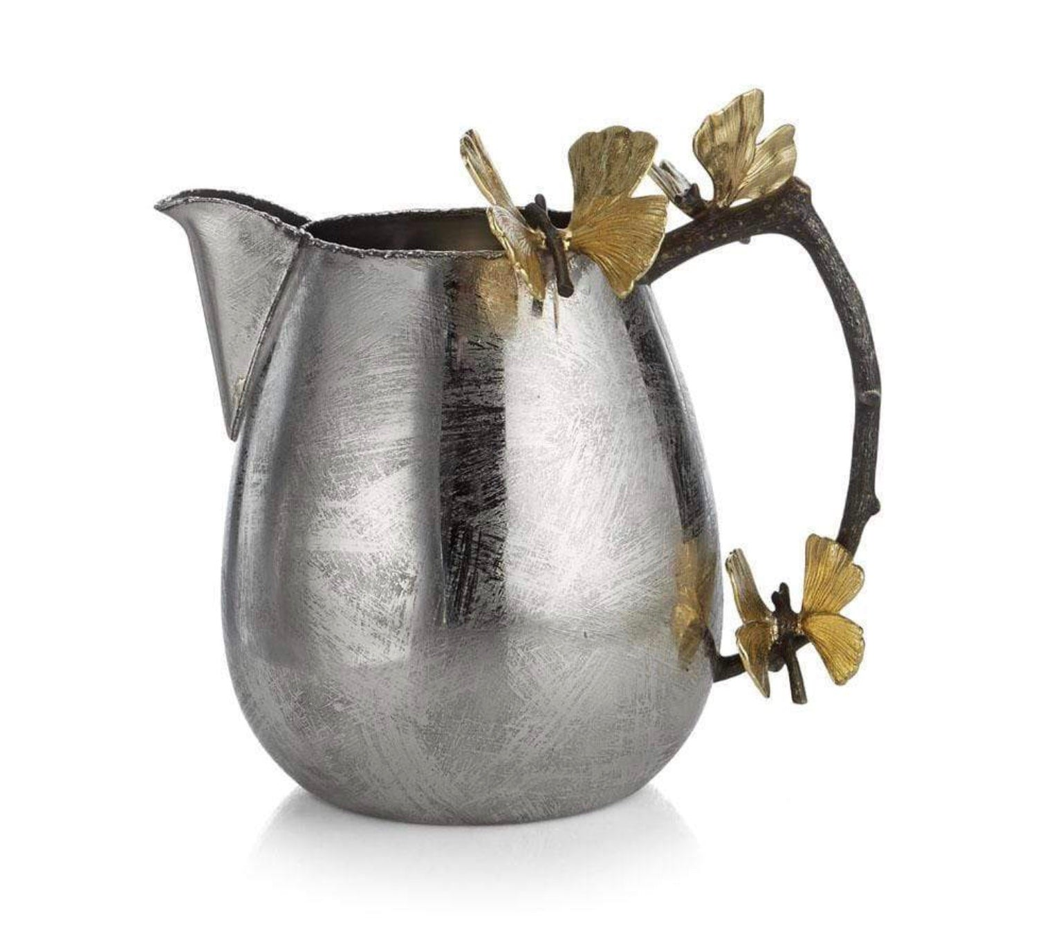 Aram Butterfly Ginkgo Pitcher