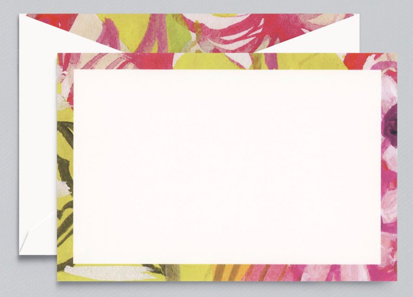 Pink Blossoms Cards