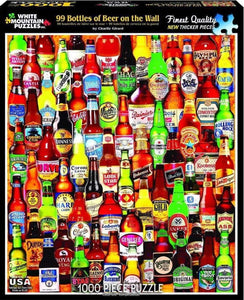 99 Bottles of Beer Puzzle
