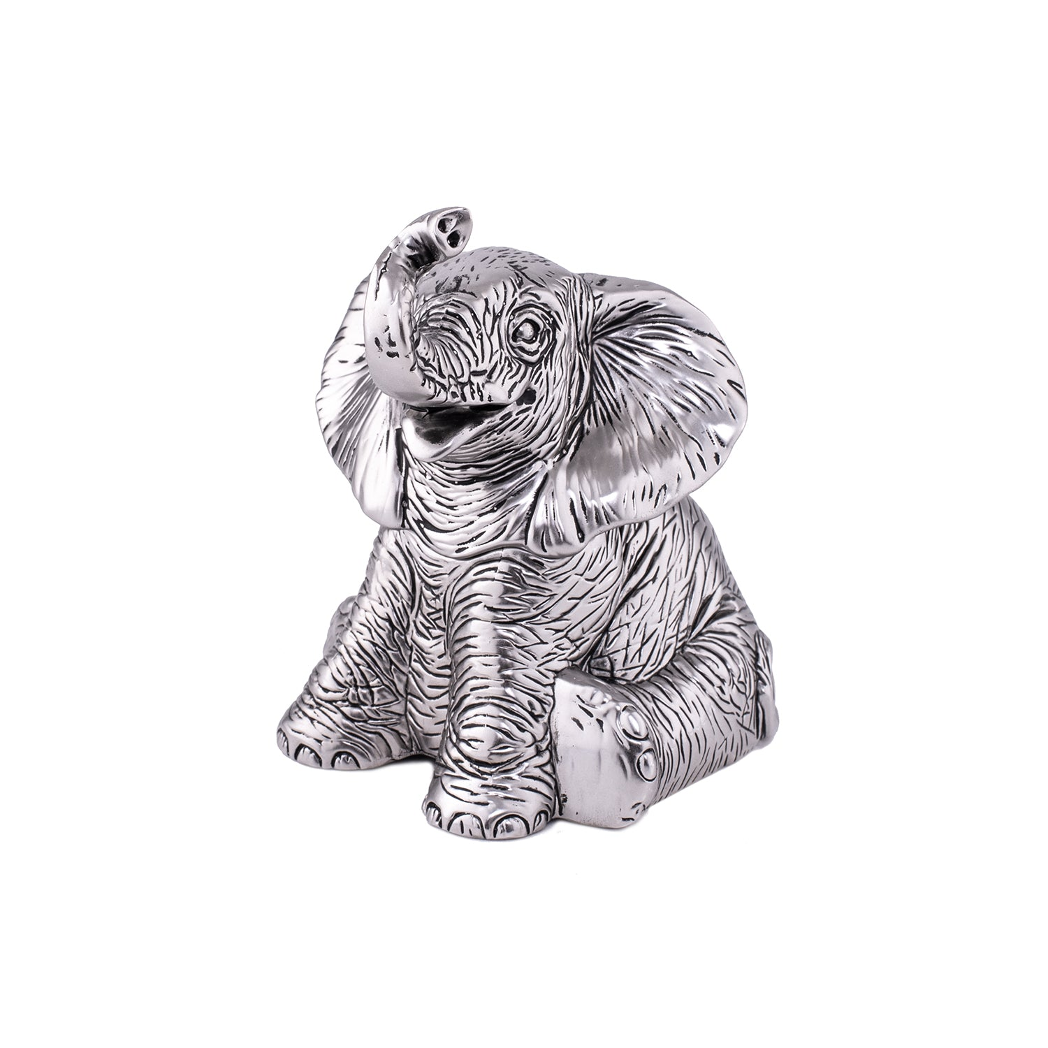 Baby Elephant Music Box