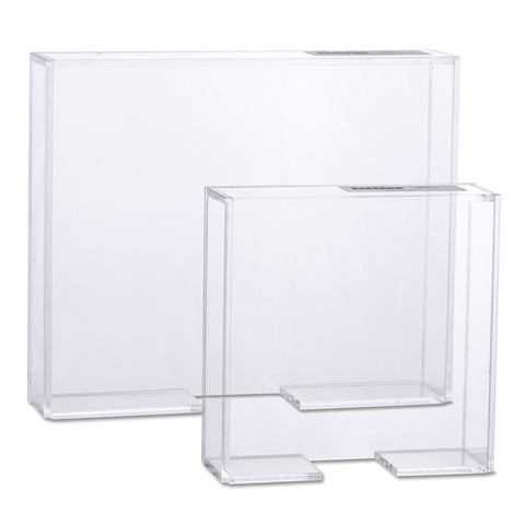 Acrylic Paper Pad Holders