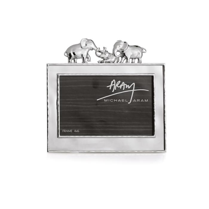 Aram 4x6 Elephants Frame