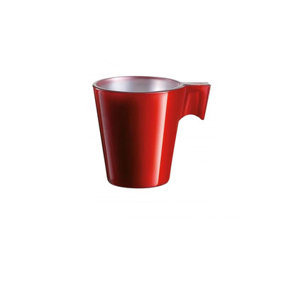 Red Cup 80 ml - Flashy Expresso