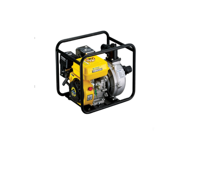 Gasoline Engine Pump 5.5 HP 3*3|| 5.5 HP مضخة بنزين