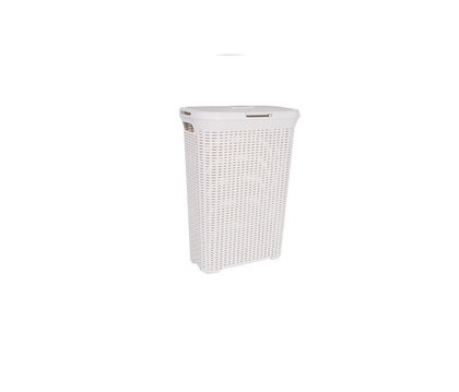 Laundry basket Rattan||سلة غسيل
