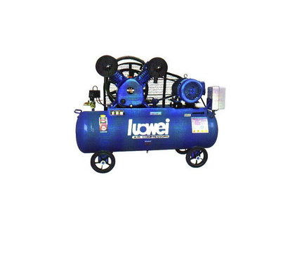 Air Compressor 190 ltrs 3 hp || كمبريسة هواء 190لتر