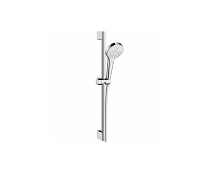 HANSGROHE 26562400 Croma Select S 110 Vario shower set, 0.65m