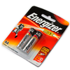 Alkaline AA Batteries - 2PCS || AA بطاريات