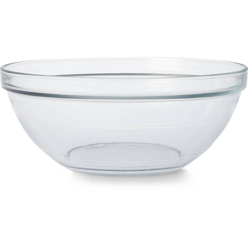 Duralex Lys 23 cm Stacking Bowl