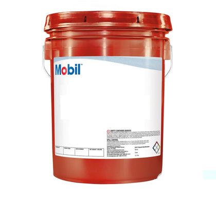 Bucket Mobil Mobilux EP 3 Grease, for Industrial 18KG