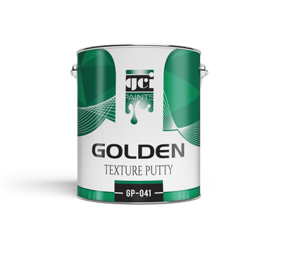 GOLDEN texture putty 25KG