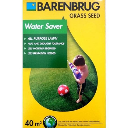 Grass Seed Water Saver 1 KG