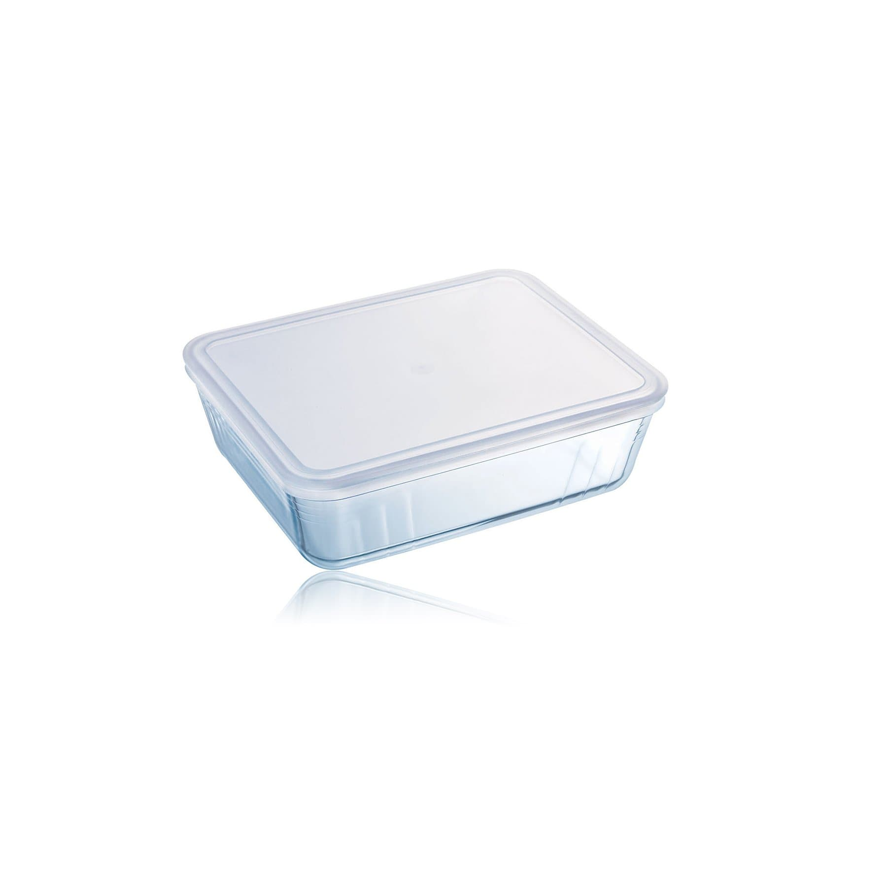 Cook & Store Dish With Lid 1.5 L