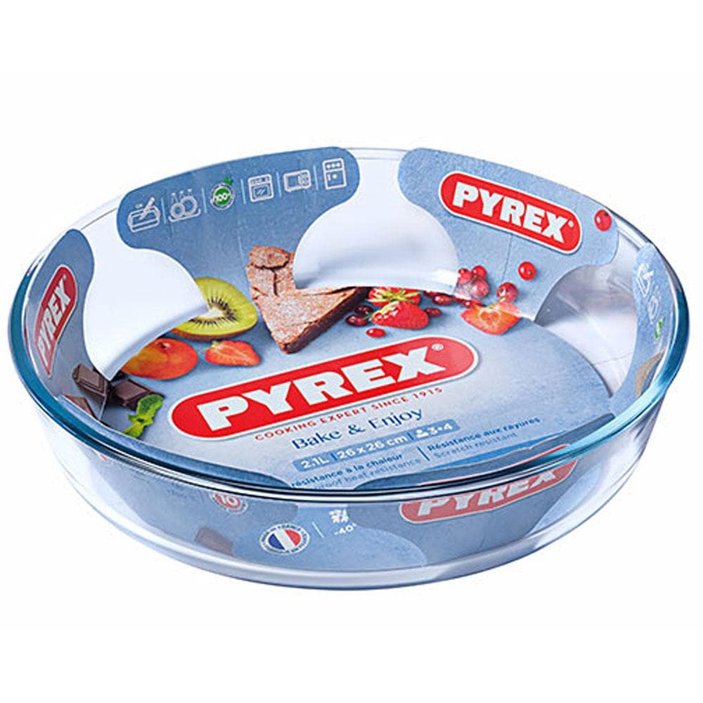 Bake & Enjoy Loaf Dish 26 cm