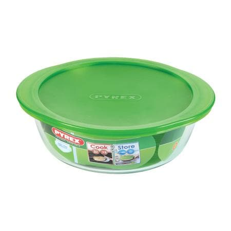 Cook & Store Dish With Lid 1.1 L