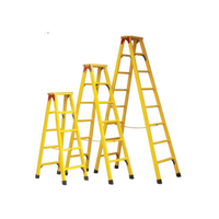 Fiberglass Ladder 7 Step