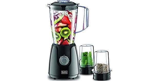 400 W Blender With 2 Mills