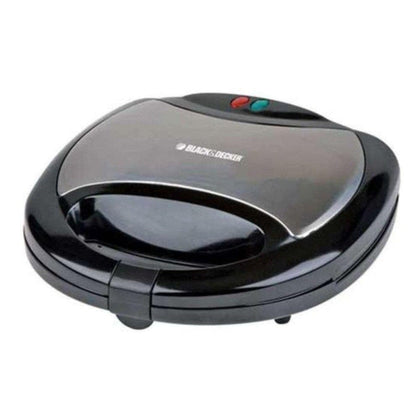 750 W - 2 Slice Sandwich Maker||حماصة خبز