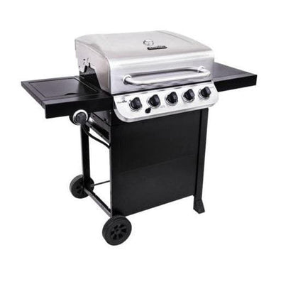 Char-Broil Performance Series 5-Burner  || شواية
