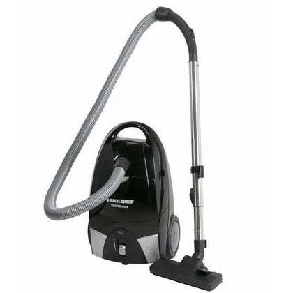 2000 W Bagged Vacuum Cleaner