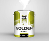 GOLDEN NC PAINTS GP-600  CLEAR COAT 3.6L