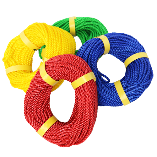 1kg Polyethylene Monofilament Rope different colors