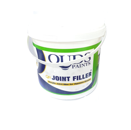 QUDS PAINTS JOINT FILLER FOR GYPSUM BOARD  5Kg