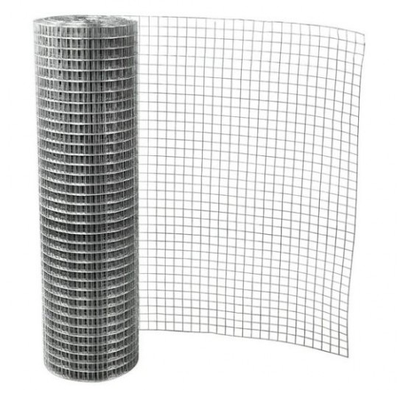 cage pigeons 1x1concrete reinforcing welded wire mesh