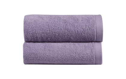 NEW PLUS BATH SHEET  100X150CM LAVANDER