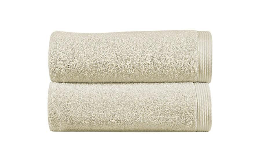 NEW PLUS HAND TOWEL 50X100 CM NATURAL