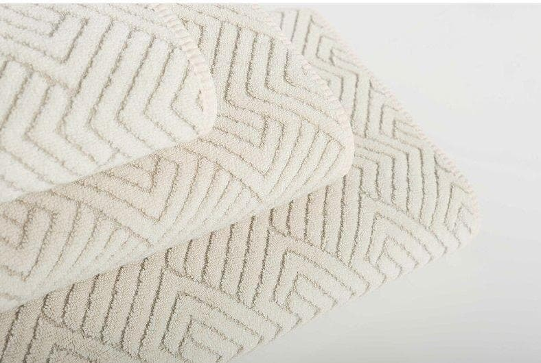 NEW ARROW GUEST TOWEL 30X50 CM NATURAL