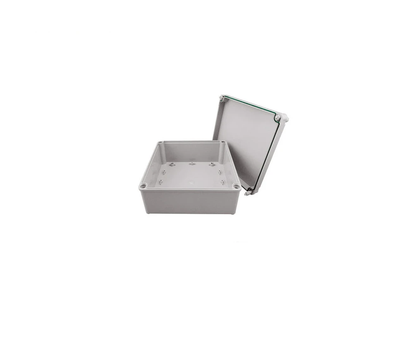 Junction Box, IP65, 100mm x 100mm
