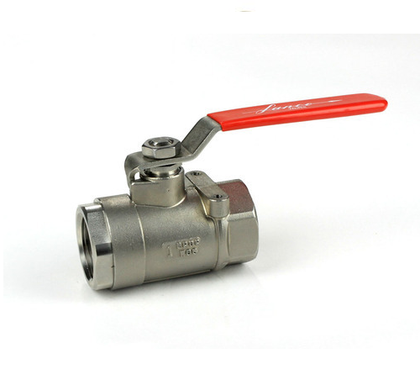 1 Inch Water Ball Valve