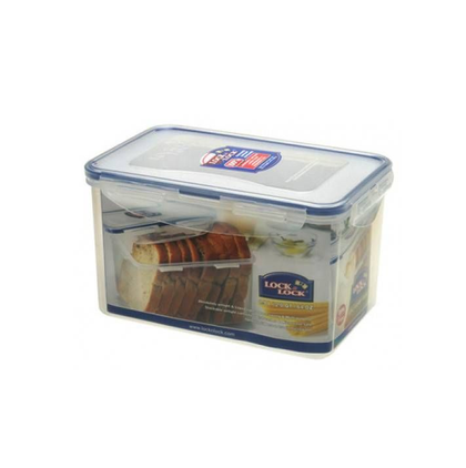 Lock & Lock Classics Rectangular Tall Container 1.9L HPL818