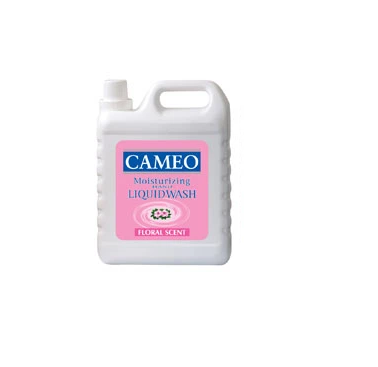 Cameo Hand Soap Floral Scent 3.0 L