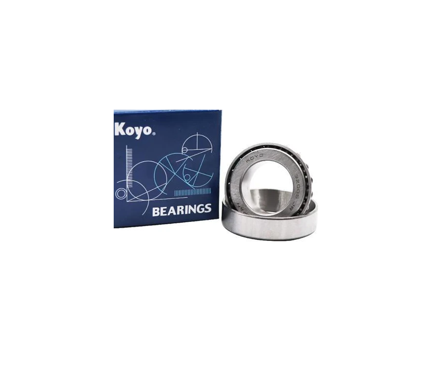 koyo Tapered roller bearing 32011-JR-KOYO - 55x90x23 mm