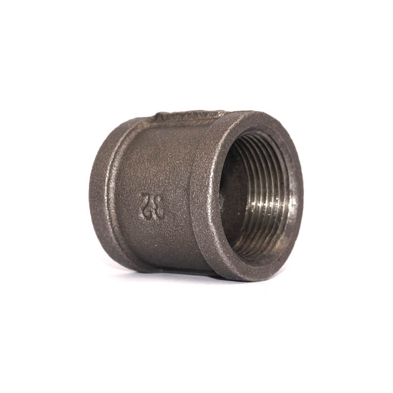 1.25 in. Stainless Steel Pipe Fitting Full Coupling