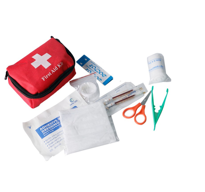 Mini Family First Aid Kit Emergency