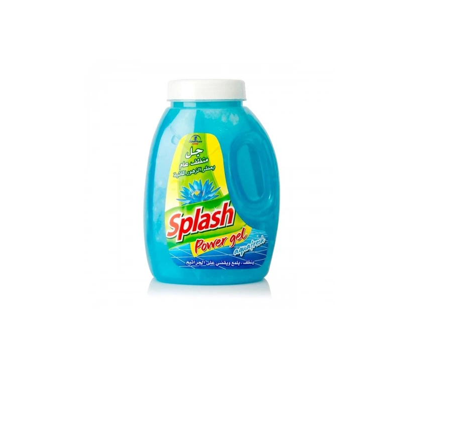 General Cleaning Gel||جل منظف