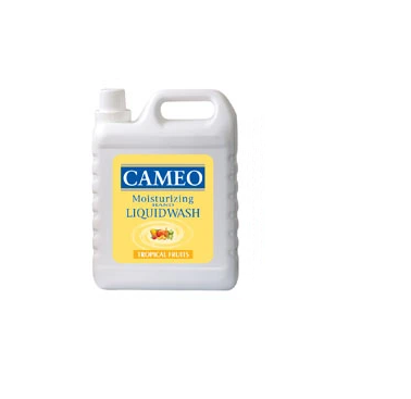 Cameo Hand Soap Tropical Fruits 3.0 L