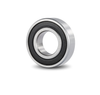 koyo 6206-2RSCM, 6206-2RS Ball Bearing Sealed Premium Brand Koyo 30x62x16mm