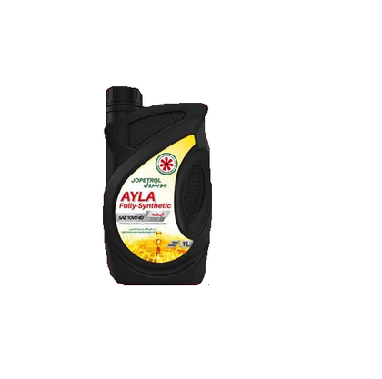 1L JOPETROL AYLA Fully-Synthetic SAE10W/40