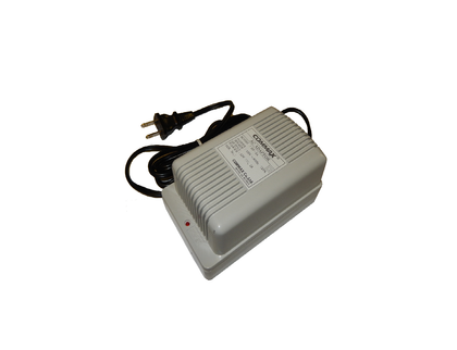 AC ADAPTOR DC12V  110V with type A plug || محول